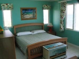 1 bedroom of 3
